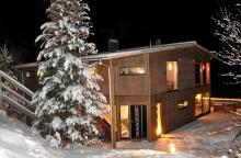 Nyproducerad villa ca 250 kvm vid Stockholms inlopp